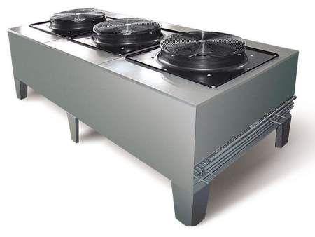 kondenzátor klimatizace